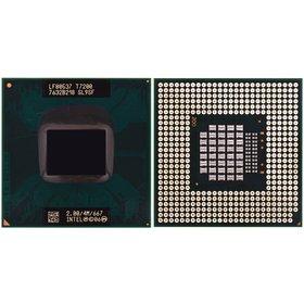 Процессор Intel Core 2 Duo T7200 (SL9SF)