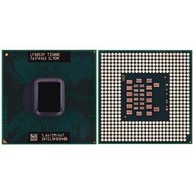 Процессор Intel Core Duo T2300E (SL9DM)