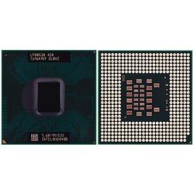Процессор Intel Celeron M 420 (SL8VZ)