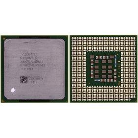 Процессор Intel Celeron D 335 (SL7DM)