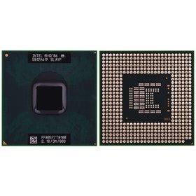 Процессор Intel Core 2 Duo T8100 (SLAYP)