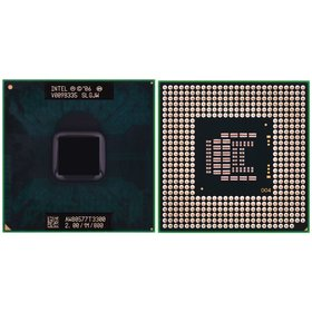 Процессор Intel Celeron Dual-Core T3300 (SLGJW)