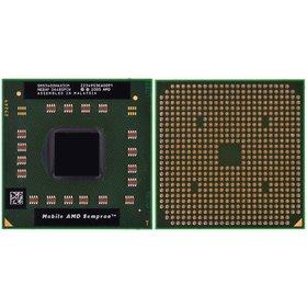 Процессор Intel Mobile Sempron 3400+ (SMS3400HAX3CM)