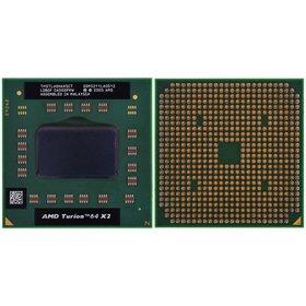 Процессор AMD Turion 64 X2 TL-60 (TMDTL60HAX5CT)