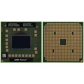 Процессор AMD Turion 64 X2 RM-75 (TMRM75DAM22GG)