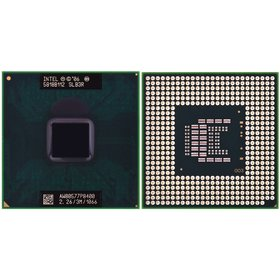 Процессор Intel Core 2 Duo P8400 (SLB3R)