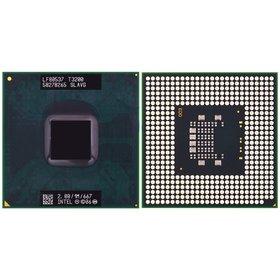 Процессор Intel Pentium T3200 (SLAVG)