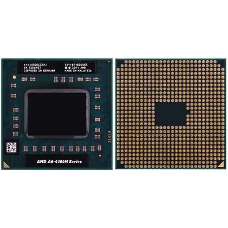 Процессор AMD A6-Series A6-4400M (AM4400DEC23HJ)