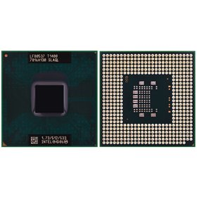 Процессор Intel Celeron T1400 (SLAQL)