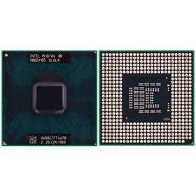 Процессор Intel Core 2 Duo T6670 (SLGLK)