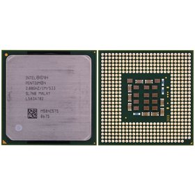 Процессор Intel Mobile Pentium 4 518 (SL7N8)