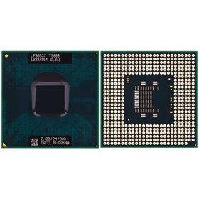 Процессор Intel Core 2 Duo T5800 (SLB6E)