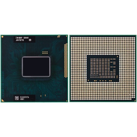 Процессор Intel Core i3-2310M (SR04R)