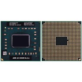 Процессор AMD A4-3305M (AM3305DDX22GX)