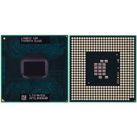 Процессор Intel Celeron M 530 (SLA2G)