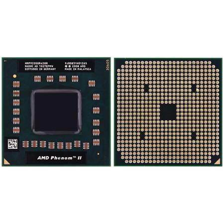Процессор AMD Phenom II Quad-Core Mobile P920 (HMP920SGR42GM)