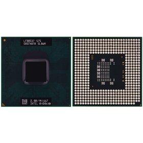 Процессор Intel Celeron M 575 (SLB6M)