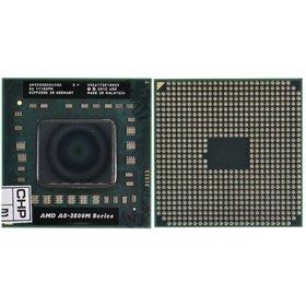 Процессор AMD A8-Series A8-3500M (AM3500DDX43GX)