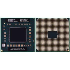 Процессор AMD A6-Series A6-3420M (AM3420DDX43GX)