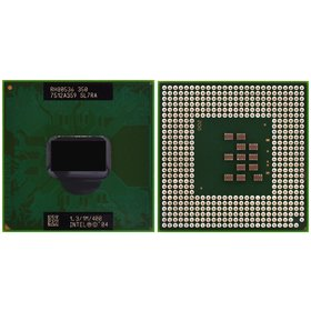 Процессор Intel Celeron M 350 (SL7RA)