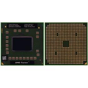 Процессор AMD Turion 64 X2 Mobile technology RM-74 (TMRM74DAM22GG)