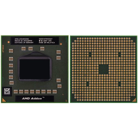 Процессор AMD Athlon 64 X2 QL-65 (AMQL65DAM22GG)