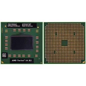 Процессор AMD Turion 64 X2 Mobile technology TL-50 TMDTL50HAX4CT (TMDTL50CTWOF)