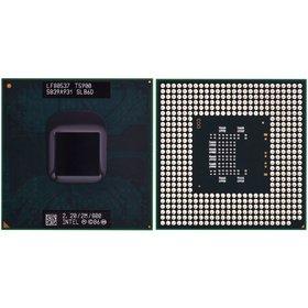Процессор Intel Core 2 Duo T5900 (SLB6D)