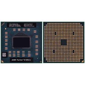 Процессор AMD Turion II Ultra Dual-Core Mobile M620 (TMM620DBO23GQ)