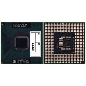 Процессор Intel Core 2 Duo mobile P7350 (SLB53)