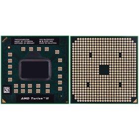 Процессор AMD Turion II Dual-Core Mobile P520 (TMP520SGR23GM)