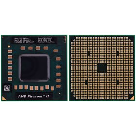 Процессор AMD Phenom II Quad-Core Mobile N970 (HMN970DCR42GM)