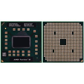 Turion II Dual-Core P560 (TMP560SGR23GM) Процессор AMD