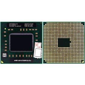 Процессор AMD A10-Series A10-5750M (AM5750DEC44HL)