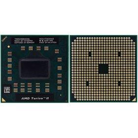 Процессор AMD Turion II Dual-Core Mobile M520 (TMM520DBO22GQ)