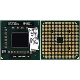 Процессор AMD Phenom II Triple-Core Mobile N850 (HMN850DCR32GM)