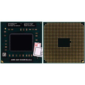 Процессор AMD A10-Series A10-4600M (AM4600DEC44HJ)