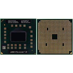 Процессор Phenom II Dual-Core Mobile N620 (HMN620DCR23GM)