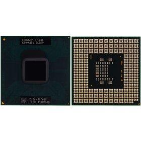 Процессор Intel Pentium T3400 (SLB3P)