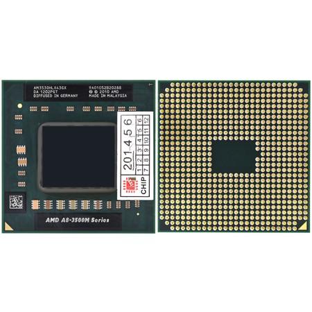 Процессор AMD A8-Series A8-3530MX (AM3530HLX43GX)