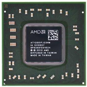 Процессор AMD A4-1200 (AT1200IFJ23HM)