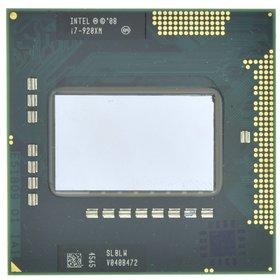 Процессор Intel Core i7-920XM (SLBLW)