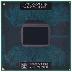 Процессор Intel Core 2 Duo T8100 (SLAUU)