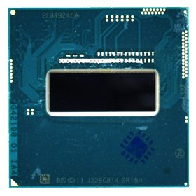 Процессор Intel Core i7-4700MQ (SR15H)