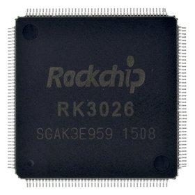 Процессор RockChip RK3026