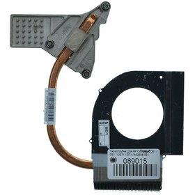 Радиатор для HP Compaq Presario CQ61-100EE / 532605-001