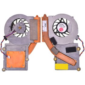 Радиатор LG LS50
