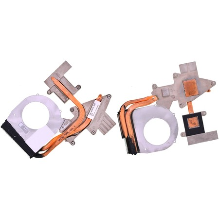 Радиатор для Acer Aspire 5542 / 60.4CH13.002