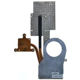 Радиатор для Fujitsu Siemens Amilo M3438G / 40GUJ0040-11