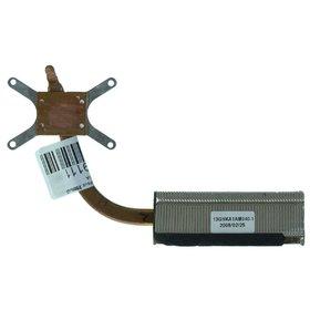 Радиатор для Asus X58 / 13GNRL1AM030-1-A